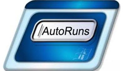How to Use the AutorunsProgram
