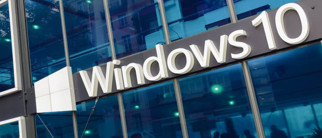 How to Pin a Website to Windows 10 Taskbar or Start Menu