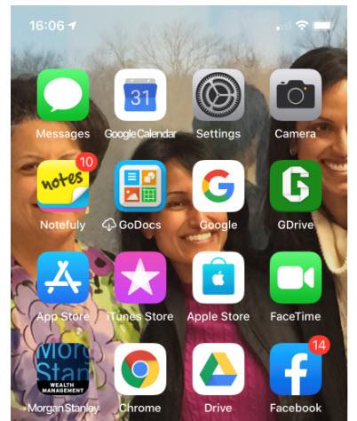 How to Hide an App on Your iPhone oriPad