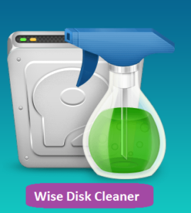 Wise Disk Cleaner Image