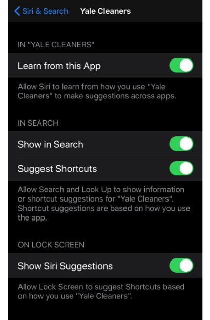 Phone Hide App 2