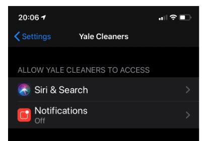 iPhone Hide App 4