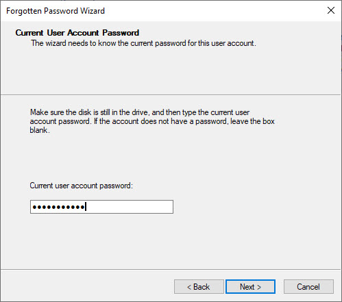 Win Password Reset 3