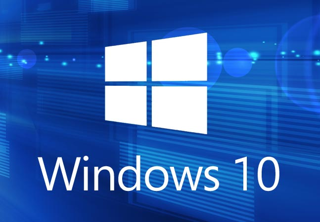 How to Find Information About Windows 10