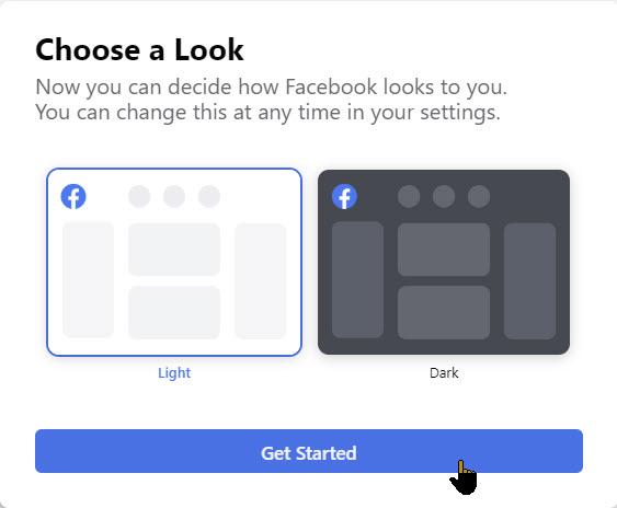 Facebook New 3