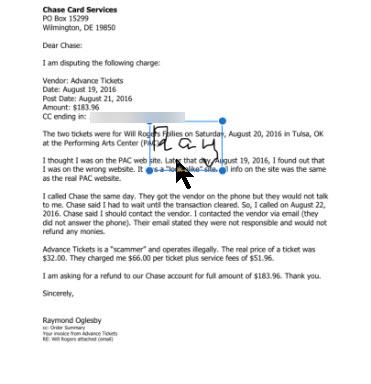 PDF Signature 4