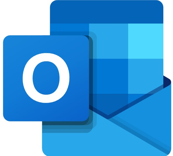 Microsoft Outlook Header