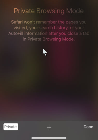 iPhone Privacy 3