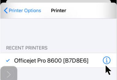 iPhone Printing 7