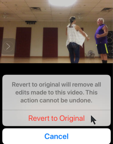 Remove Audio 7