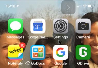 Stop Siri 1