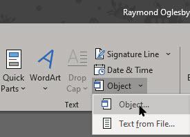 Insert PDF 3