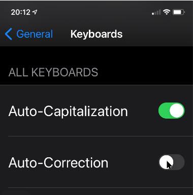 Keyboard 4