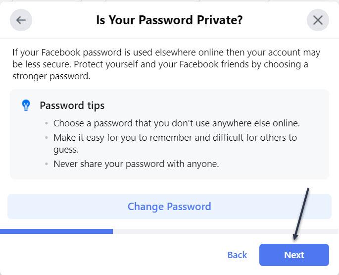 Privacy 17