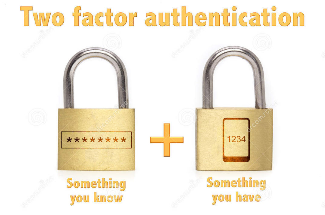 How to Access Two-Factor Authentication for MajorApps