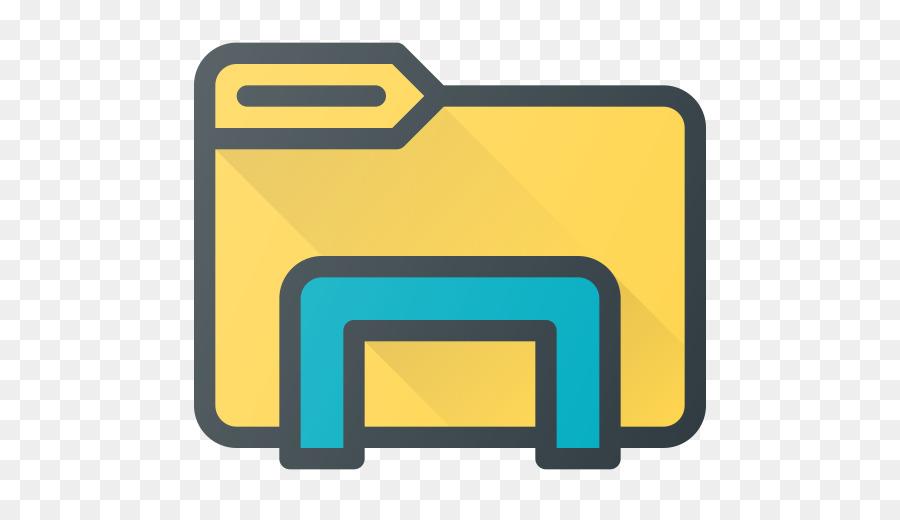 File Explorer logo