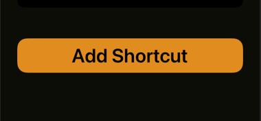 Shortcuts 5