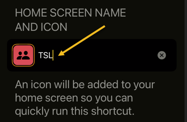Shortcuts 12