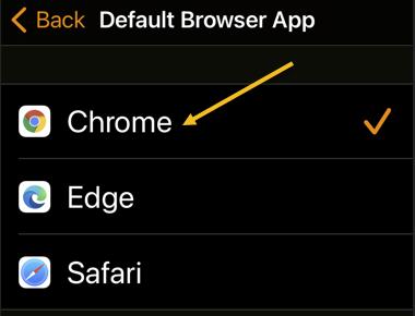 Chrome 7